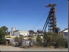 180317 065 Cobar Peak Gold Mine