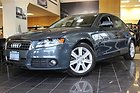 QUATTRO ALL WHEEL DRIVE ONE OWNER RECENT AUDI OF ALEXANDRIA TRADE BLUETOOTH