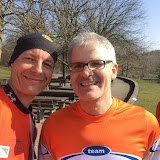 World Vision Global 6K for Water 19.03.2016
