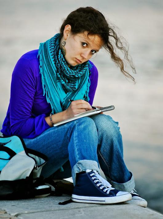 Как снимать видео: Пишем сценарий