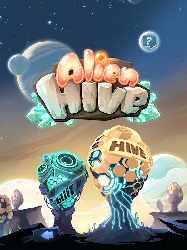 Alien Hive - screenshot