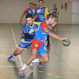 Seniors masculins - Coupe de France à St Florent sur Cher (29-09-13)
