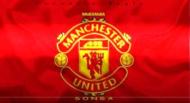 AUDIO | Songa - Nimehamia Manchester United | Mp3 DOWNLOAD