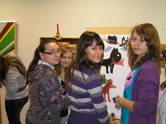 Kunstiosakonda sisseastunud laste pühitsemine - PB100350.JPG