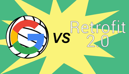 Android Volley vs Retrofit   Who is Better?