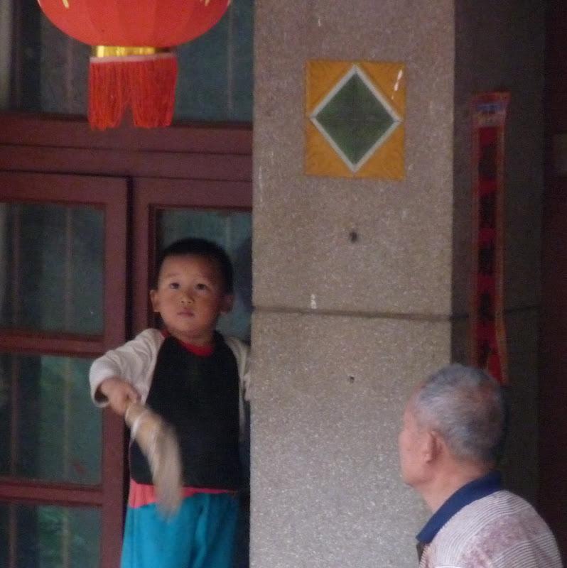 Chine . Yunnan   HEI JING  (ancienne capitale du sel) - P1260664.JPG