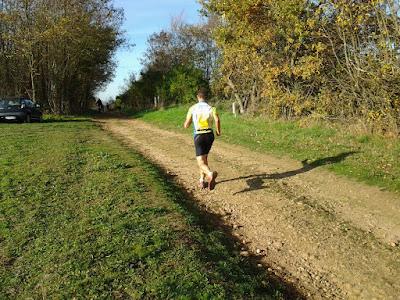 Toussi'Trail 2015