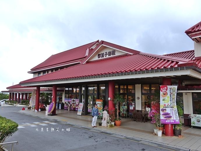 16 沖繩自由行 觀光巴士一日遊 推薦 美麗海家族服務號觀光巴士 Rado觀光巴士 美麗海水族館 琉宮城蝴蝶園 名護鳳梨園