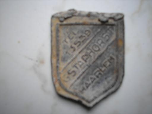 Naam: G. Staphorst tel: 13539Plaats: HaarlemJaartal: 1950
