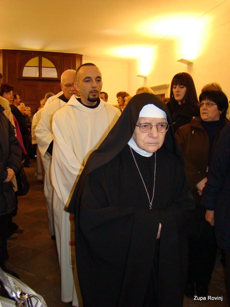 Svečani zavjeti s. Mihaele Željke Knežević - DSC05219.JPG