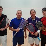 Southeast Draw: Finalists - Greg McArthur (Greenwich) & Scott Poirier; Champions - Sandy Tierney & Fref Reid (Toronto)