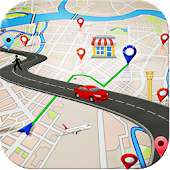 GPS Navigation GPS Route Finder : GPS Tracker maps