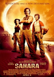 Sahara - Kho báu sa mạc