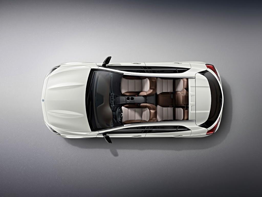 006 2015 Mercedes-Benz GLA-Class Edition 1
