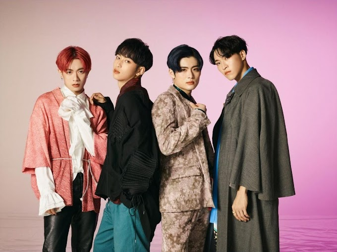 """WARPs UP Releases Mini-Album Along with Music Video for """"Pleasure"""" and Chuang2021 Final Results"""