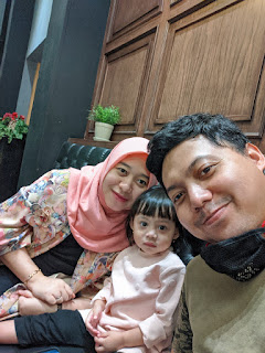 aditya setiawan and family
