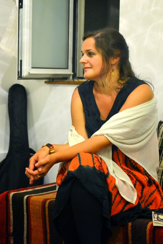 Seara literara - Editura Eikon lanseaza patru carti, La Vulturi (2014.09.03) 084