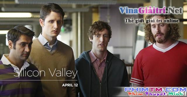 Xem Phim Thung Lũng Silicon Phần 2 - Silicon Valley Season 2 - phimtm.com - Ảnh 1