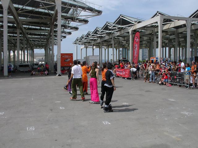 Festa de la bici i els patins 2009 - DSC05808.JPG