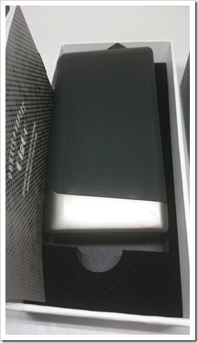 DSC 3885 thumb%25255B2%25255D - 【MOD】ドットLED「CIGGO PRAXIS VAPOR BANSHEE BOX MOD(バンシー)」レビュー。このレトロ&チープ感がたまらないワ!【温度管理TC/VW対応/電子タバコ】
