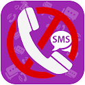Block Calls and SMS icon