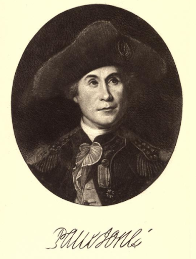 Read about the man who was a friend of Boswell and  John Paul Jones' business partner