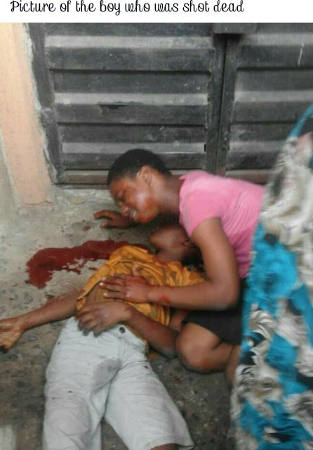 Innocent Souls Murdered at Eke Ukwu Owerri Over Demolition Of The Market