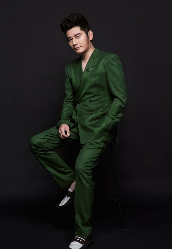 Qian Feng China Actor