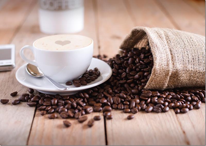 12 Fakta Menarik Tentang Kopi. Jom Raikan Hari Kopi Sedunia, Coffee, Kafein, Caffeine, Decaf, Black Coffee, Luwak, International Coffee Day, Hari Kopi Sedunia, Nescafe,