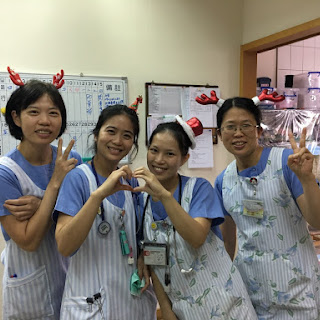 20161220-21 Merry Christmas ! Dear Patients !