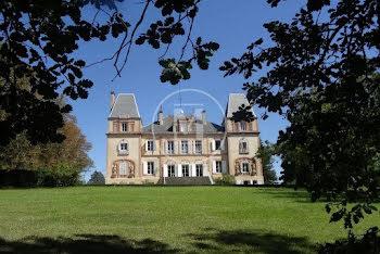 château à Nailloux (31)