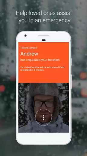 Google Releases  App To Help You Know When Your Loved Ones Are Safe 7
