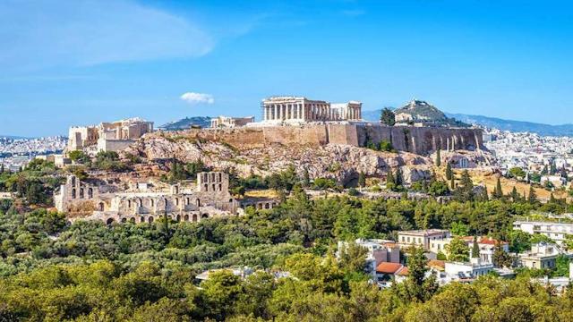 Η Ελλάδα στους 3 καλύτερους προορισμούς στην Ευρώπη! Δεν θα πιστεύετε ποιος είναι στην τελευταία θέση!