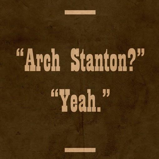 Arch Stanton