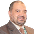 <b>Hisham Fawzy</b> - photo