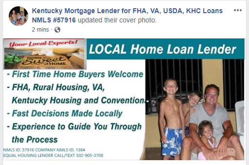 4 Things Every Borrower Needs to Get Approved for a Mortgage or Home Loan In Kentucky