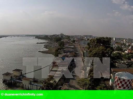 Hình 1: Điều chỉnh Quy hoạch tổng thể phát triển kinh tế-xã hội tỉnh Đồng Nai
