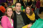 Elise Mederos, Allen Mederos and Ashley Routte