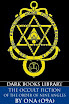 Order of Nine Angles - The Occult Fiction of The Order of Nine Angles