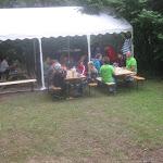 Sommerlager Taunton 2016: Tag 9