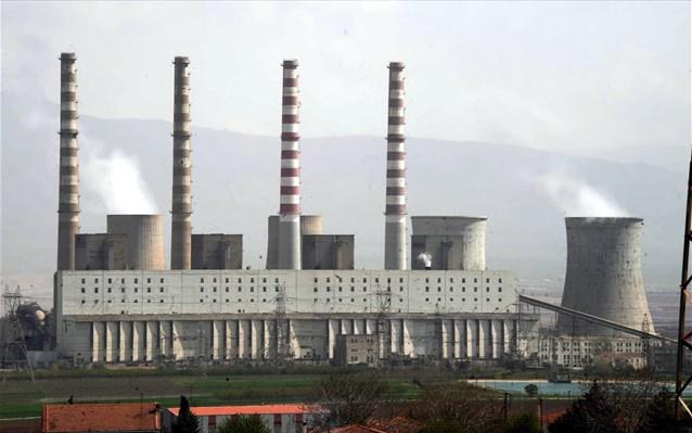 Έρευνα ΙΟΒΕ: Το 66,5% της ενέργειας στην Ελλάδα προέρχεται από πετρέλαιο, φυσικό αέριο και γαιάνθρακες