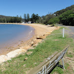 Patonga Beach from the Boat Ramp (218963)
