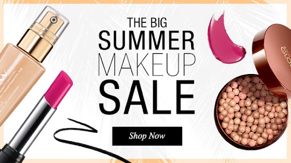The Big Summer Makeup Sales | AVON Shop Today!.