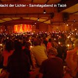 ESG Taizé-Fahrt August 2008