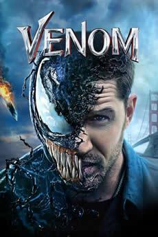 Baixar Filme Venom Torrent Grátis