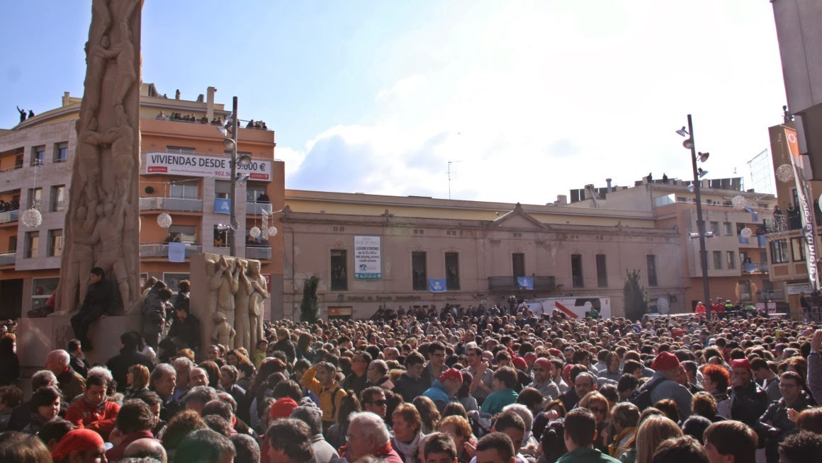 Decennals de la Candela, Valls 30-01-11 - 20110130_122_Valls_Decennals_Candela.jpg