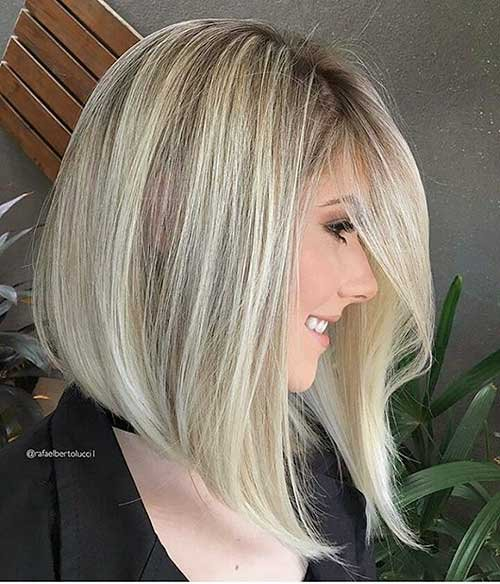 newest haircuts for popular bob haircut galleries and chic style styles 2d 6136