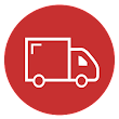 Instavans - Book a Truck icon