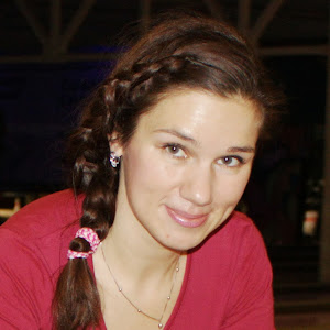 Анна Бабина