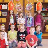 Mikulášské hry mladší žáci